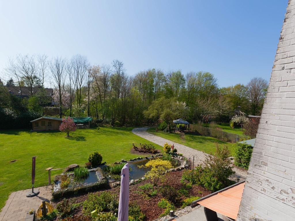 Ferienwohnung Ruhiges Appartement in Weeze mit eigenem Garten (1379427), Weeze, Niederrhein, Nordrhein-Westfalen, Deutschland, Bild 36