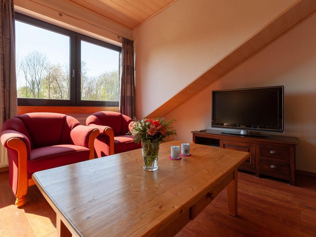 Ferienwohnung Ruhiges Appartement in Weeze mit eigenem Garten (1379427), Weeze, Niederrhein, Nordrhein-Westfalen, Deutschland, Bild 12