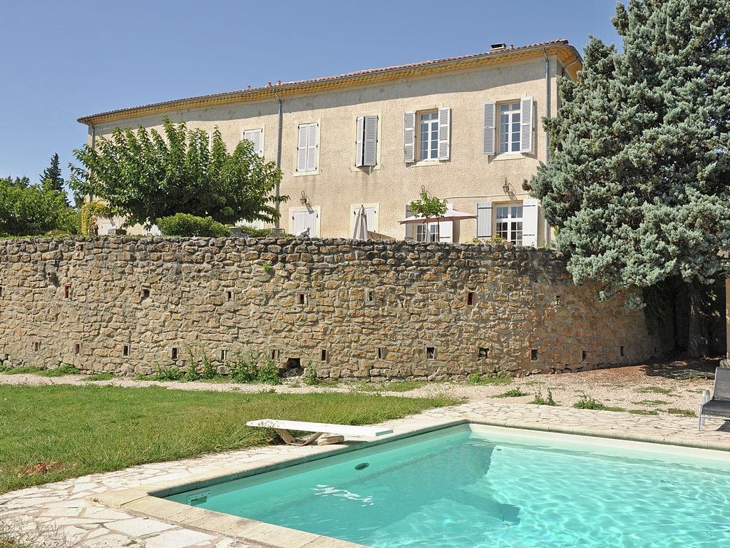 Chateau Pécoulette Besondere Immobilie