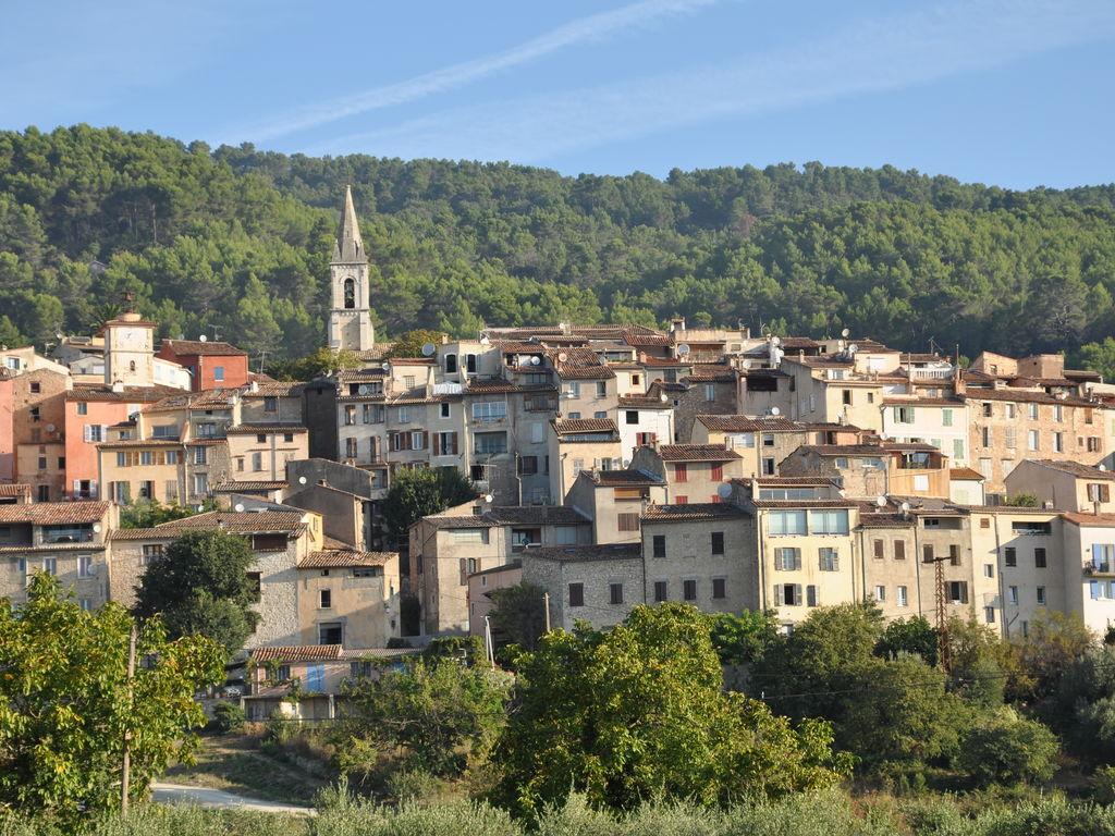 Ferienhaus Vakantiehuis Mer et Provence (1082888), Peymeinade, Alpes Maritimes, Provence - Alpen - Côte d'Azur, Frankreich, Bild 29