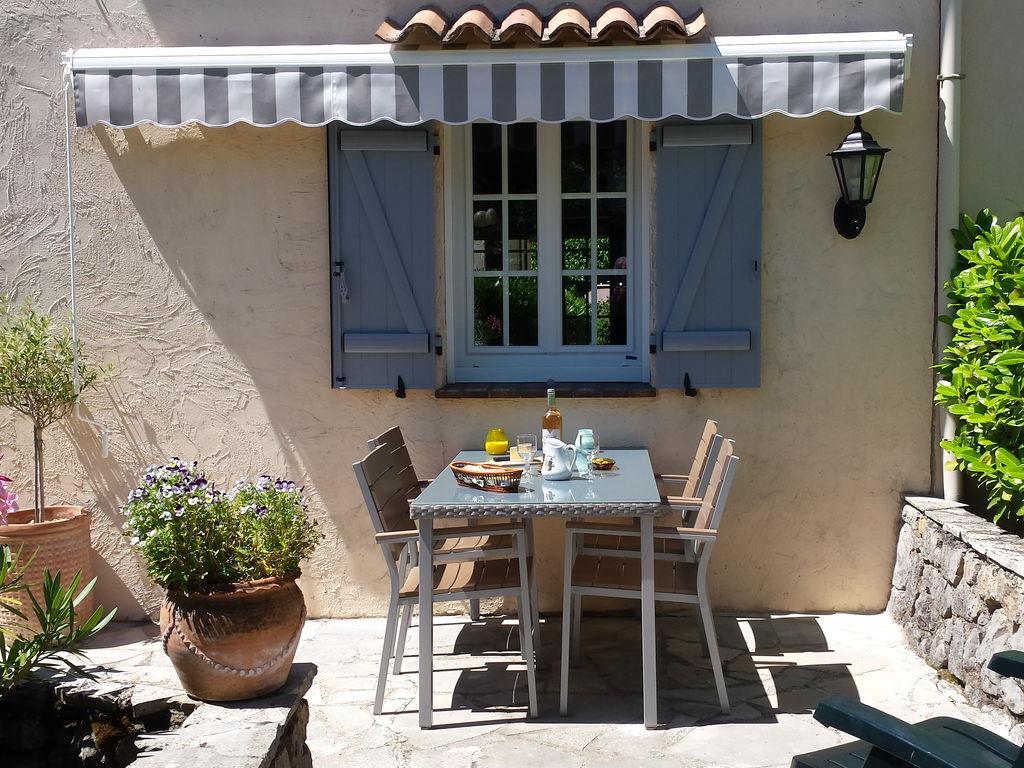 Ferienhaus Vakantiehuis Mer et Provence (1082888), Peymeinade, Alpes Maritimes, Provence - Alpen - Côte d'Azur, Frankreich, Bild 18