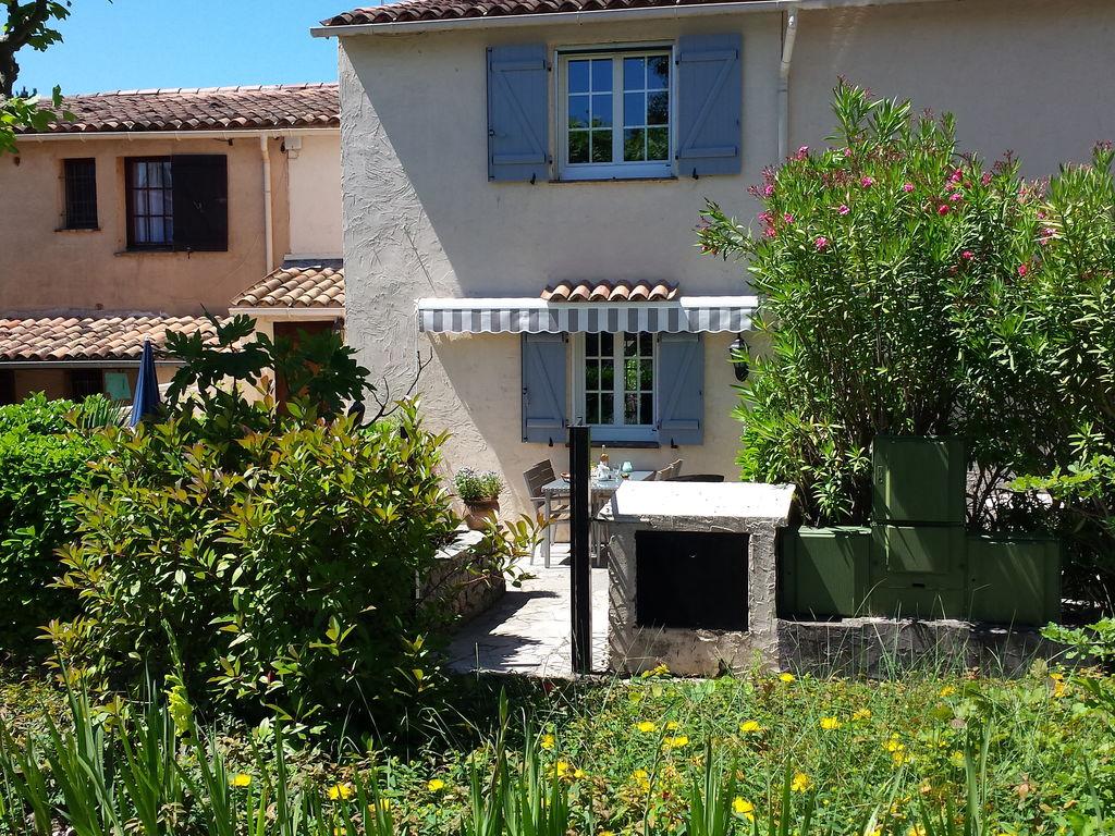 Ferienhaus Vakantiehuis Mer et Provence (1082888), Peymeinade, Alpes Maritimes, Provence - Alpen - Côte d'Azur, Frankreich, Bild 1