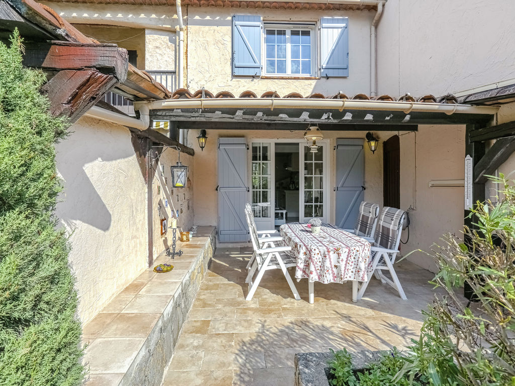 Ferienhaus Vakantiehuis Mer et Provence (1082888), Peymeinade, Alpes Maritimes, Provence - Alpen - Côte d'Azur, Frankreich, Bild 6