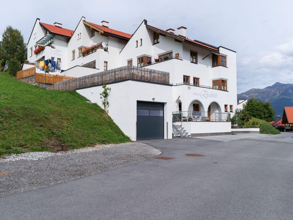 Ferienwohnung Lebhaftes Appartement in der Nähe eines Skigebiets in Fiss (1083067), Fiss, Serfaus-Fiss-Ladis, Tirol, Österreich, Bild 6