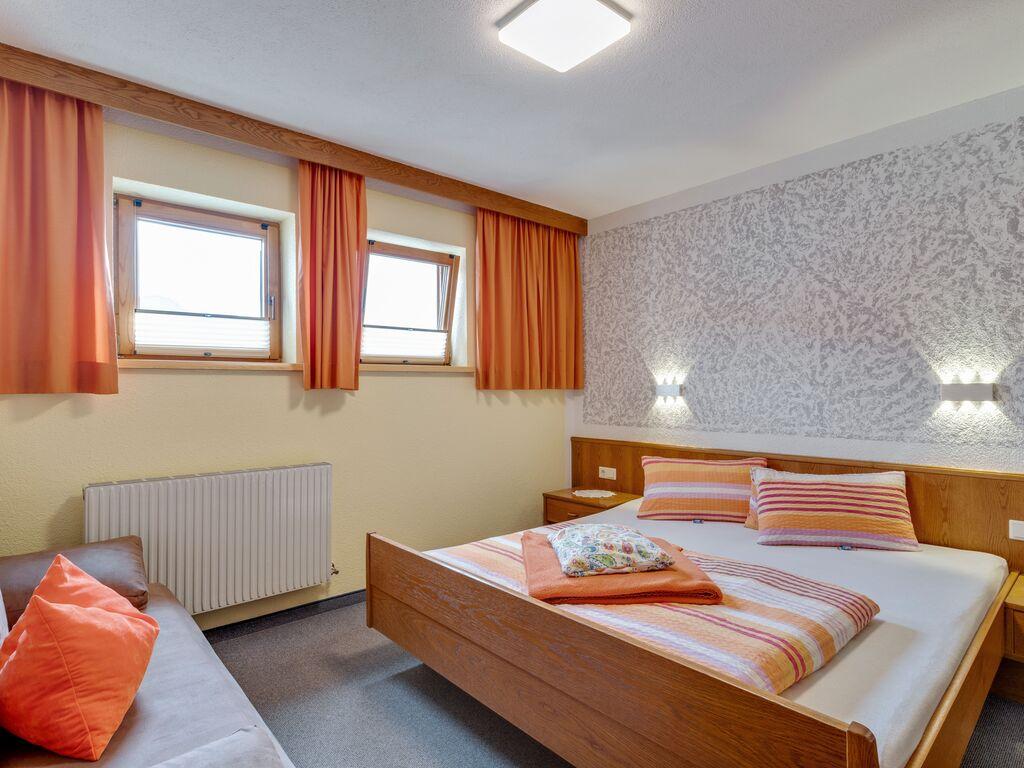 Ferienwohnung Lebhaftes Appartement in der Nähe eines Skigebiets in Fiss (1083067), Fiss, Serfaus-Fiss-Ladis, Tirol, Österreich, Bild 16