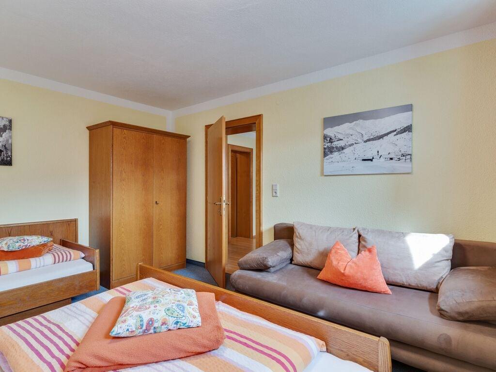 Ferienwohnung Lebhaftes Appartement in der Nähe eines Skigebiets in Fiss (1083067), Fiss, Serfaus-Fiss-Ladis, Tirol, Österreich, Bild 18