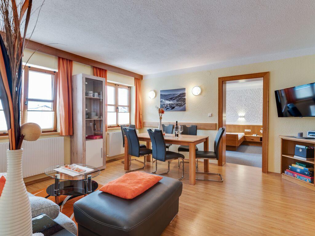 Ferienwohnung Lebhaftes Appartement in der Nähe eines Skigebiets in Fiss (1083067), Fiss, Serfaus-Fiss-Ladis, Tirol, Österreich, Bild 9