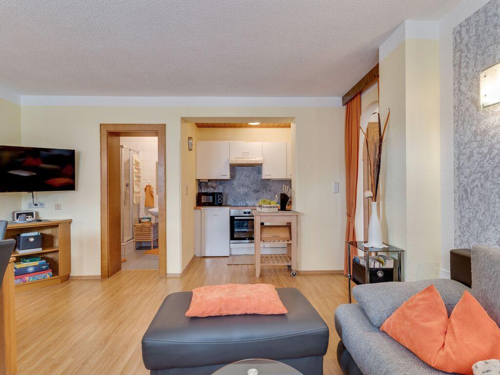 Ferienwohnung Lebhaftes Appartement in der Nähe eines Skigebiets in Fiss (1083067), Fiss, Serfaus-Fiss-Ladis, Tirol, Österreich, Bild 11