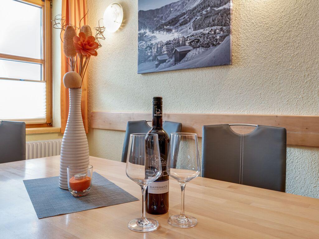 Ferienwohnung Lebhaftes Appartement in der Nähe eines Skigebiets in Fiss (1083067), Fiss, Serfaus-Fiss-Ladis, Tirol, Österreich, Bild 32