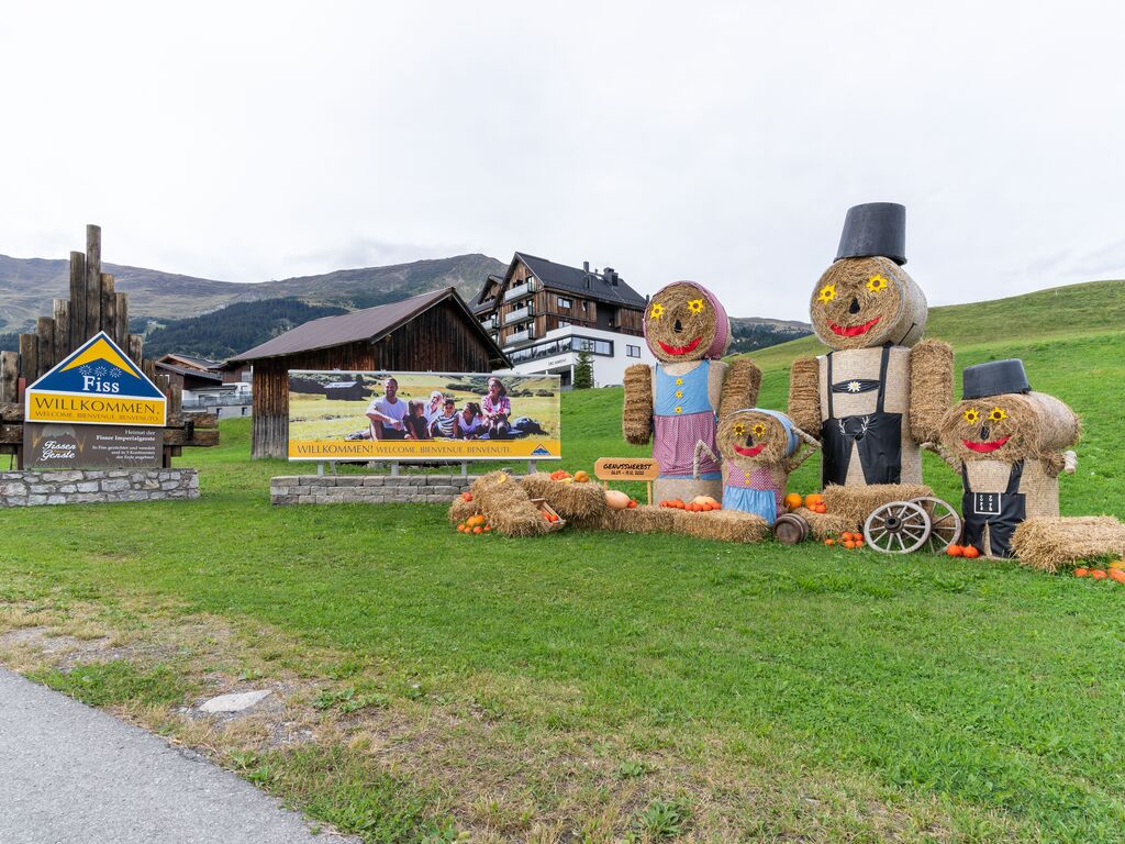 Ferienwohnung Lebhaftes Appartement in der Nähe eines Skigebiets in Fiss (1083067), Fiss, Serfaus-Fiss-Ladis, Tirol, Österreich, Bild 28