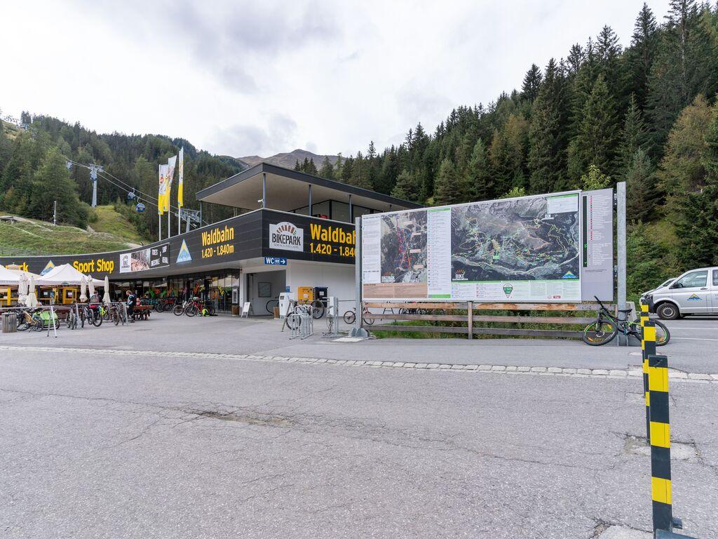 Ferienwohnung Lebhaftes Appartement in der Nähe eines Skigebiets in Fiss (1083067), Fiss, Serfaus-Fiss-Ladis, Tirol, Österreich, Bild 31