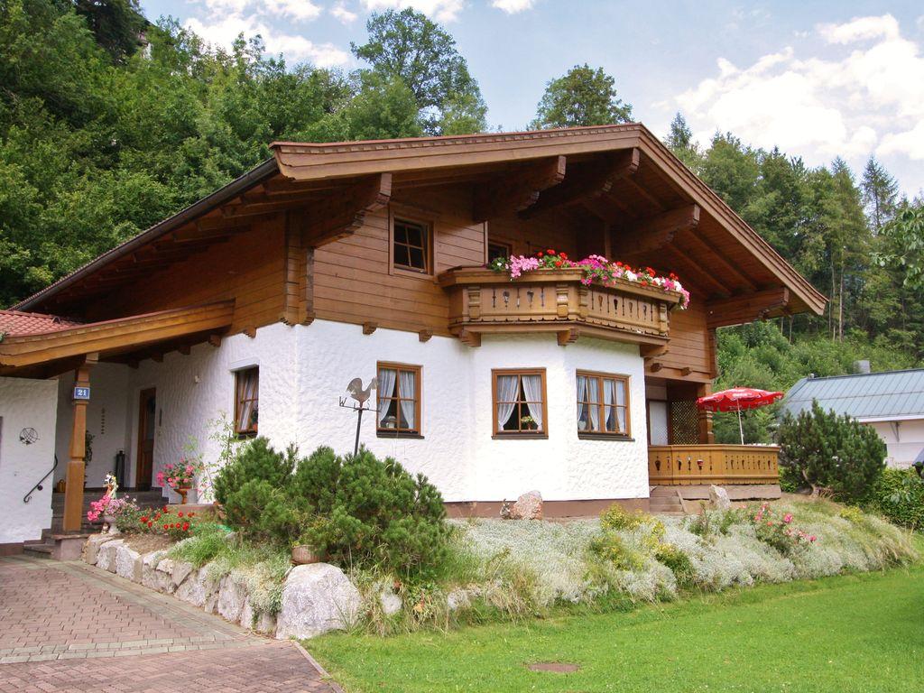 Holiday apartment Tauernblick (1480805), Mittersill, Pinzgau, Salzburg, Austria, picture 2