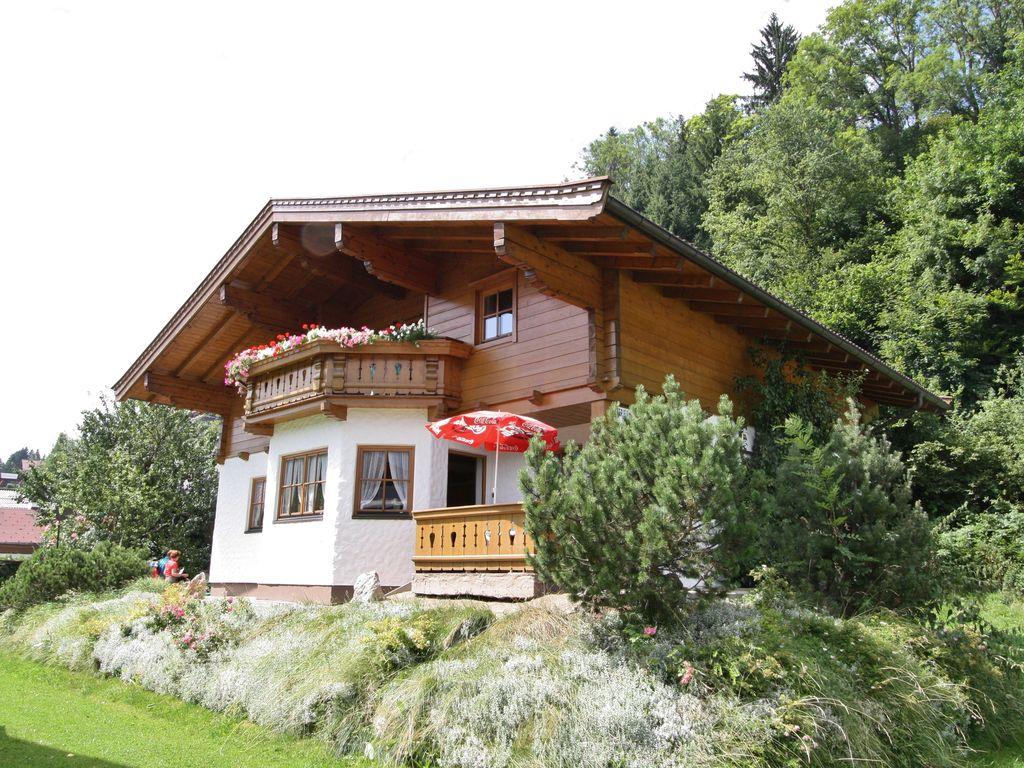 Holiday apartment Tauernblick (1480805), Mittersill, Pinzgau, Salzburg, Austria, picture 1