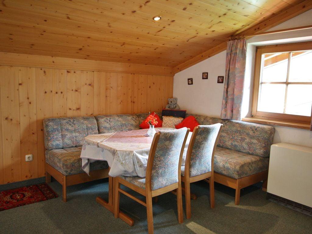 Holiday apartment Tauernblick (1480805), Mittersill, Pinzgau, Salzburg, Austria, picture 7