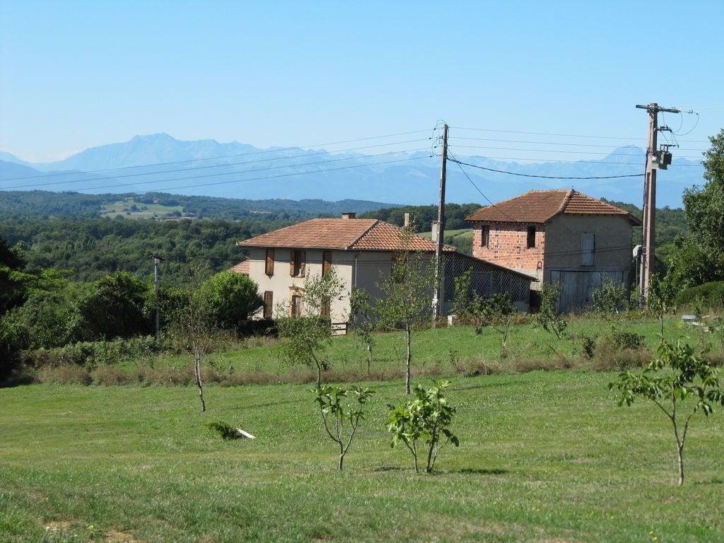 Ferienhaus Villa Panorama (1379495), Thermes Magnoac, Hautes-Pyrénées, Midi-Pyrénées, Frankreich, Bild 31