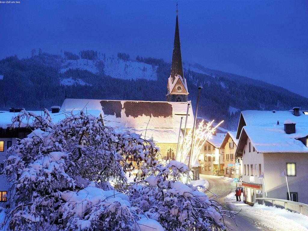 Ferienhaus Schönes Chalet mit Sauna in Skigebietnähe in Salzburg (1083035), Bruck an der Großglocknerstraße, Pinzgau, Salzburg, Österreich, Bild 30