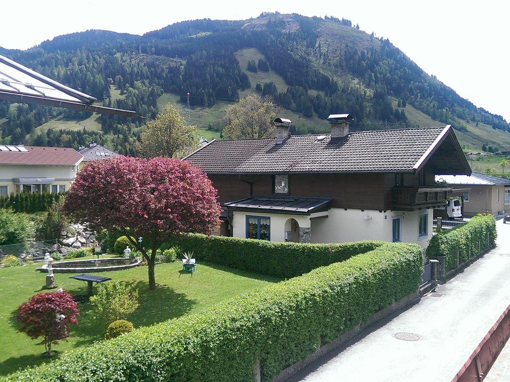 Ferienhaus Schönes Chalet mit Sauna in Skigebietnähe in Salzburg (1083035), Bruck an der Großglocknerstraße, Pinzgau, Salzburg, Österreich, Bild 24