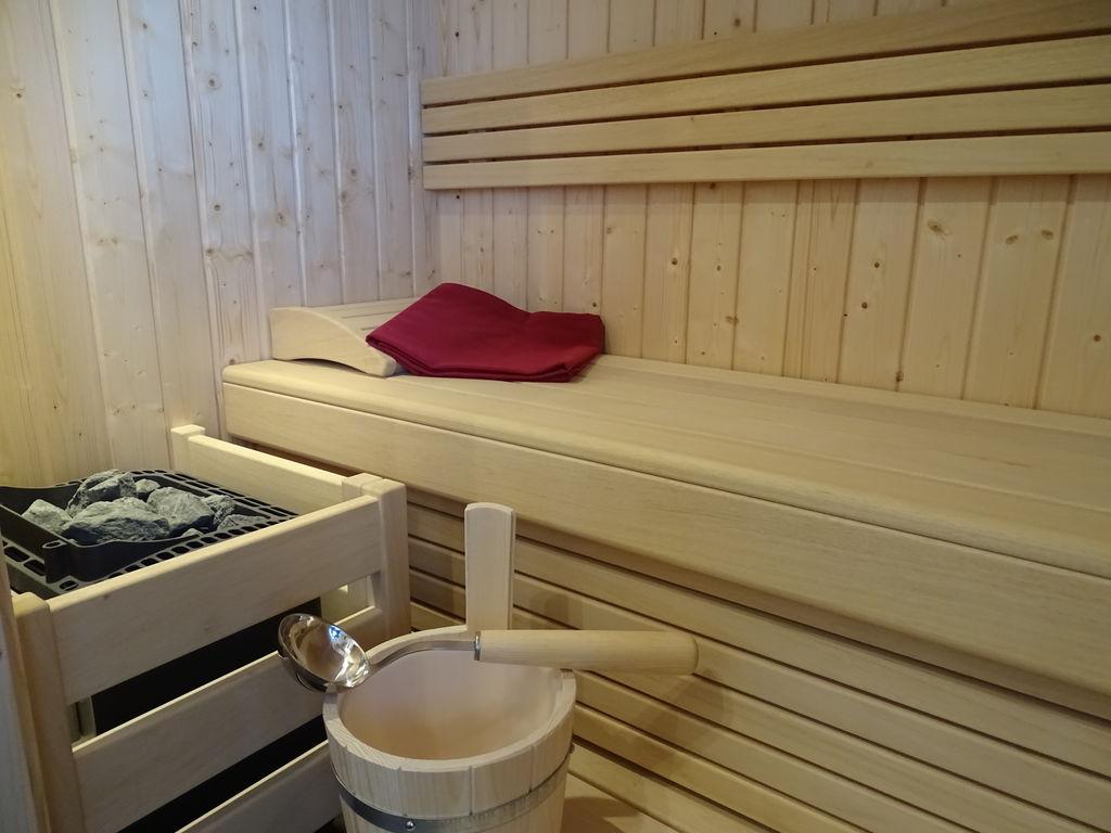 Ferienhaus Schönes Chalet mit Sauna in Skigebietnähe in Salzburg (1083035), Bruck an der Großglocknerstraße, Pinzgau, Salzburg, Österreich, Bild 7