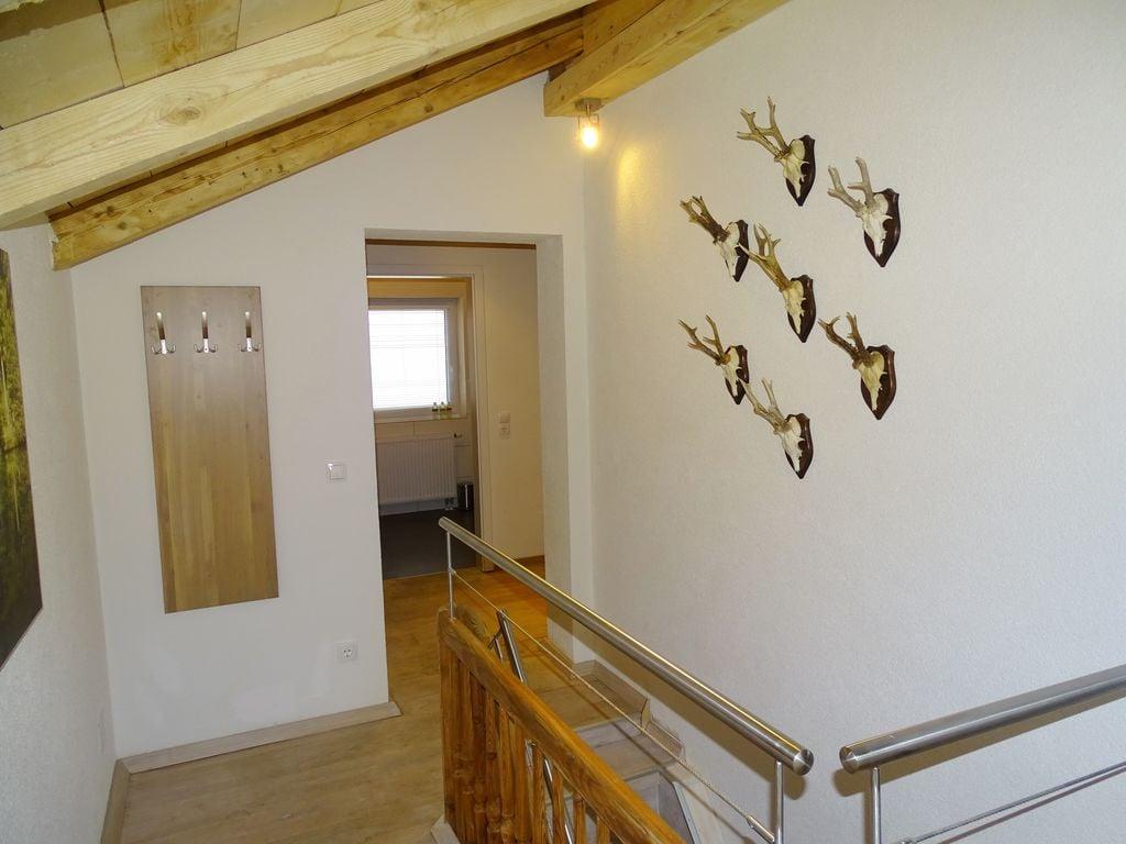 Ferienhaus Schönes Chalet mit Sauna in Skigebietnähe in Salzburg (1083035), Bruck an der Großglocknerstraße, Pinzgau, Salzburg, Österreich, Bild 13