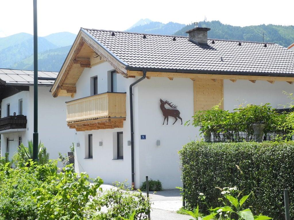 Ferienhaus Schönes Chalet mit Sauna in Skigebietnähe in Salzburg (1083035), Bruck an der Großglocknerstraße, Pinzgau, Salzburg, Österreich, Bild 5
