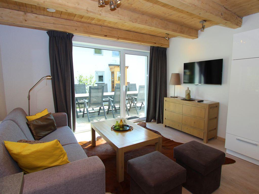 Ferienhaus Schönes Chalet mit Sauna in Skigebietnähe in Salzburg (1083035), Bruck an der Großglocknerstraße, Pinzgau, Salzburg, Österreich, Bild 9