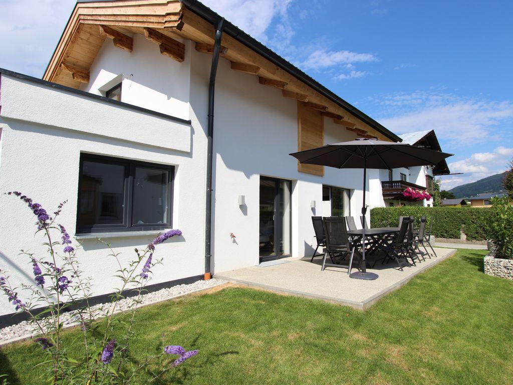 Ferienhaus Schönes Chalet mit Sauna in Skigebietnähe in Salzburg (1083035), Bruck an der Großglocknerstraße, Pinzgau, Salzburg, Österreich, Bild 6