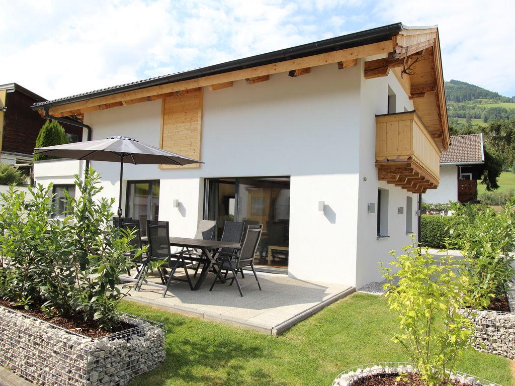 Ferienhaus Schönes Chalet mit Sauna in Skigebietnähe in Salzburg (1083035), Bruck an der Großglocknerstraße, Pinzgau, Salzburg, Österreich, Bild 4