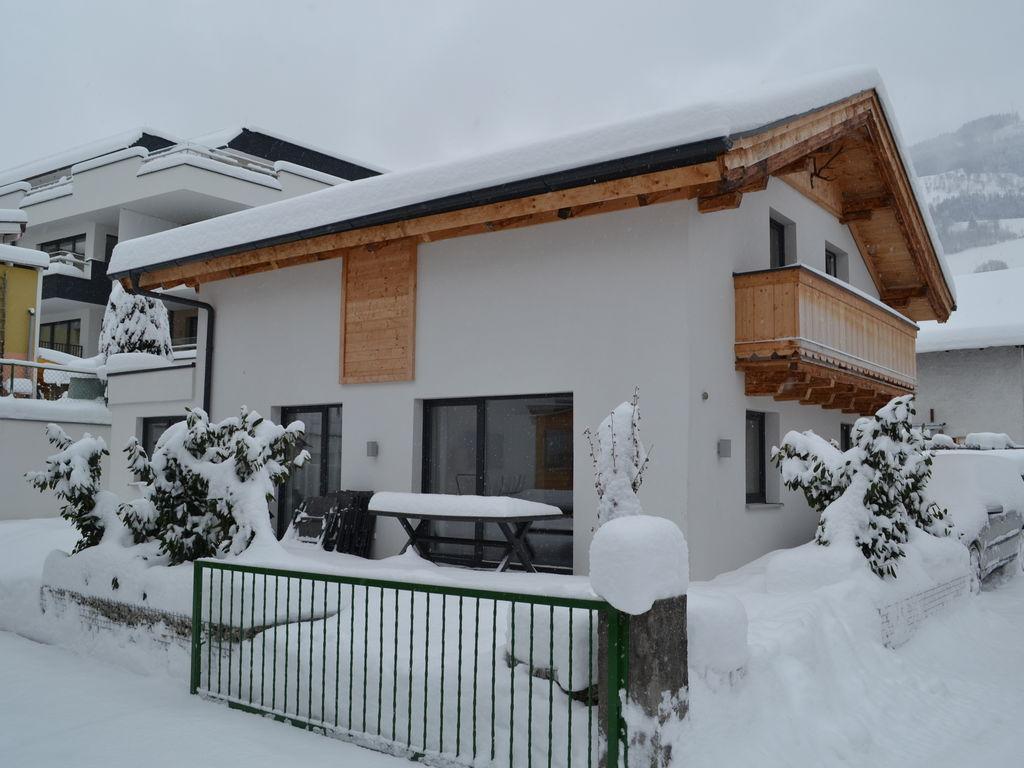 Ferienhaus Schönes Chalet mit Sauna in Skigebietnähe in Salzburg (1083035), Bruck an der Großglocknerstraße, Pinzgau, Salzburg, Österreich, Bild 28