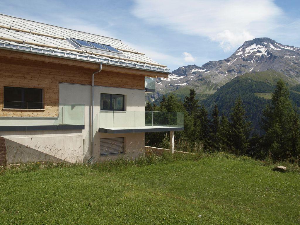 Ferienwohnung Avista (1083170), Rosswald, Brig - Simplon, Wallis, Schweiz, Bild 3