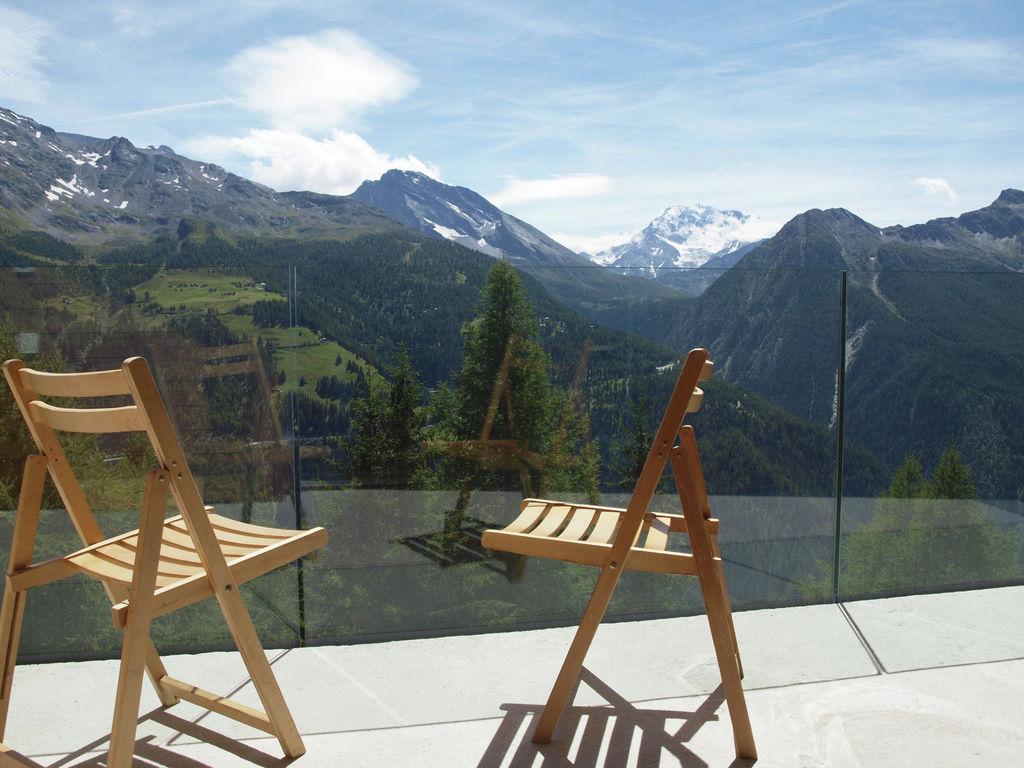 Ferienwohnung Avista (1083170), Rosswald, Brig - Simplon, Wallis, Schweiz, Bild 13