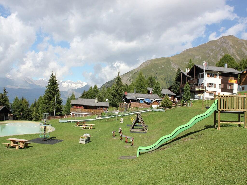 Ferienwohnung Avista (1083170), Rosswald, Brig - Simplon, Wallis, Schweiz, Bild 4