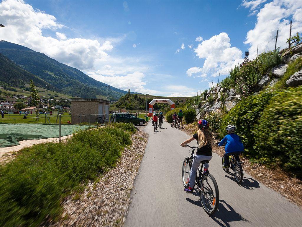 Ferienwohnung Avista (1083170), Rosswald, Brig - Simplon, Wallis, Schweiz, Bild 25