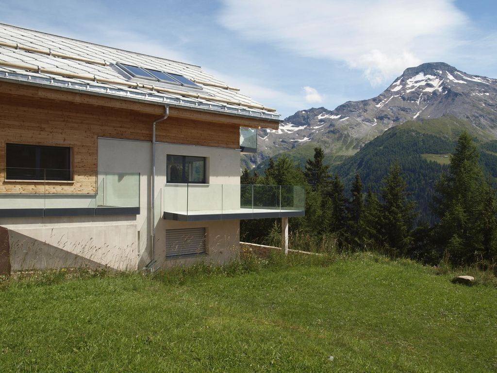 Ferienwohnung Avista (1083084), Rosswald, Brig - Simplon, Wallis, Schweiz, Bild 4
