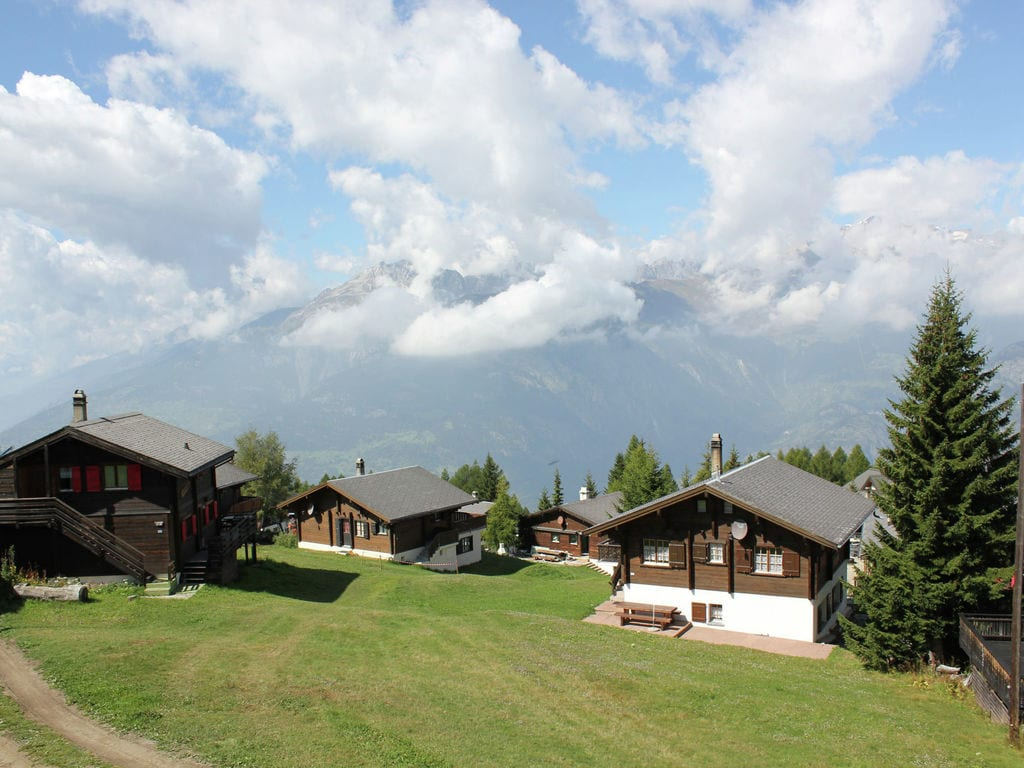 Ferienwohnung Avista (1083084), Rosswald, Brig - Simplon, Wallis, Schweiz, Bild 9