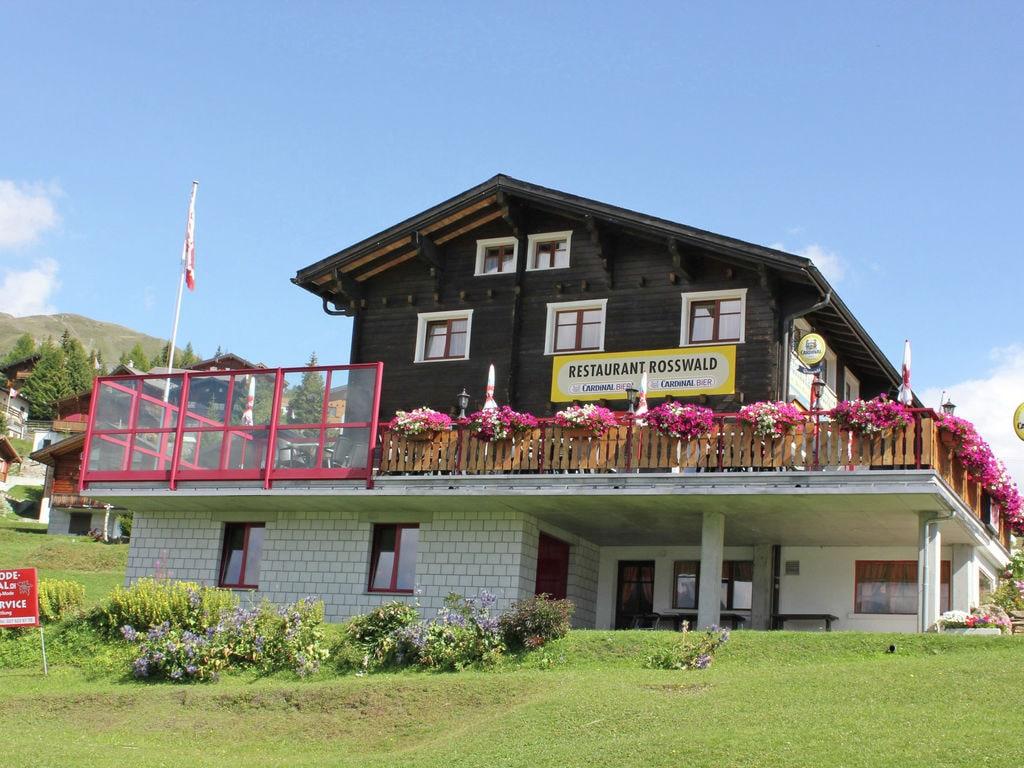 Ferienwohnung Avista (1083084), Rosswald, Brig - Simplon, Wallis, Schweiz, Bild 21