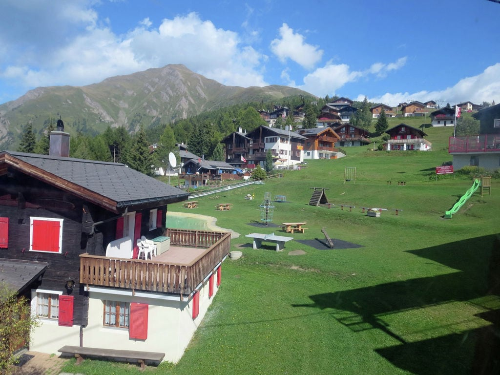 Ferienwohnung Avista (1083084), Rosswald, Brig - Simplon, Wallis, Schweiz, Bild 22