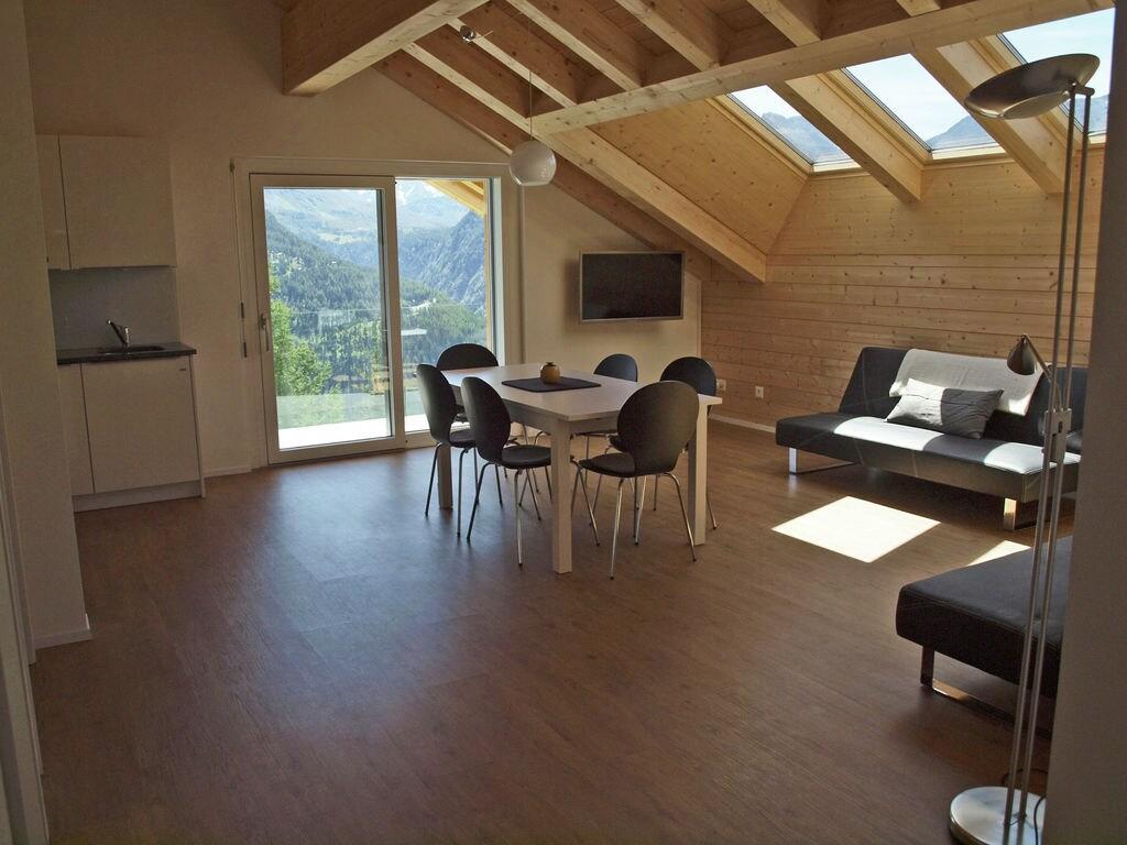 Ferienwohnung Avista (1083084), Rosswald, Brig - Simplon, Wallis, Schweiz, Bild 2