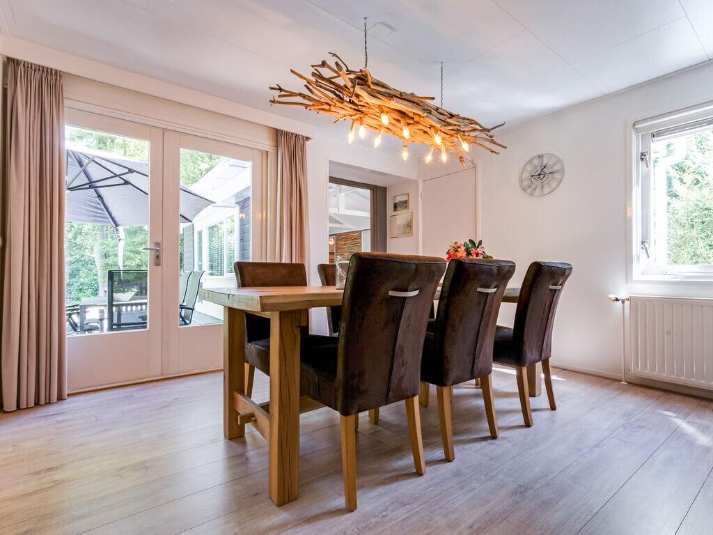 Ferienhaus Ruhiges Ferienhaus in Ermelo mit großem möbliertem Garten (2788897), Ermelo, Veluwe, Gelderland, Niederlande, Bild 16