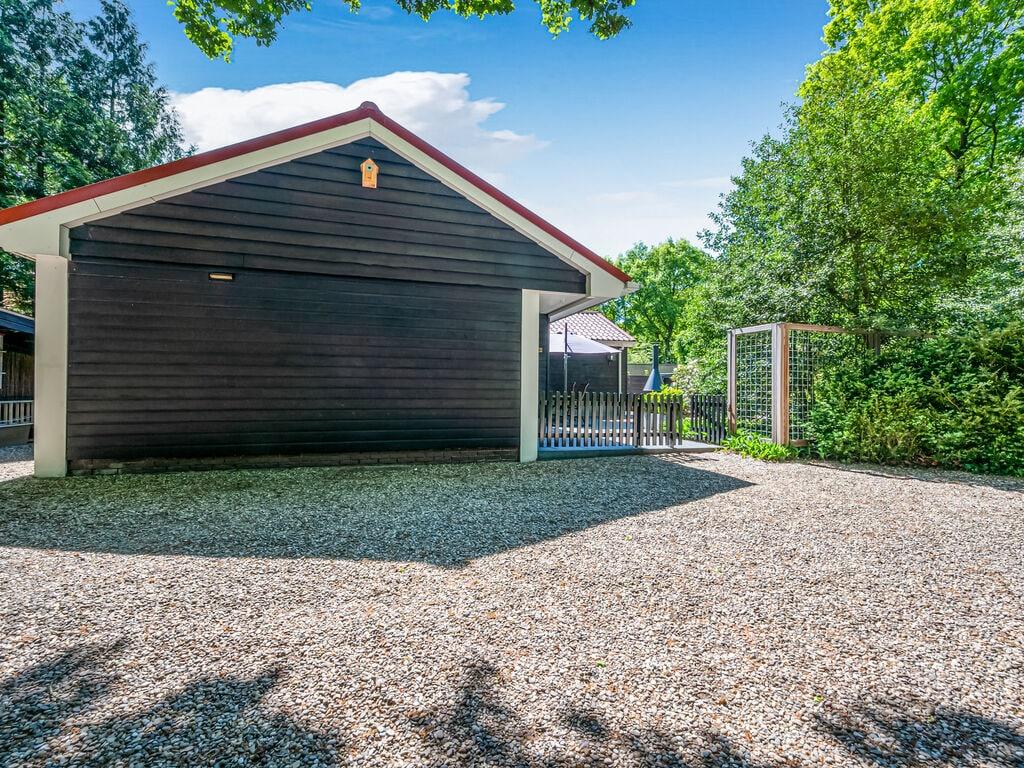 Ferienhaus Ruhiges Ferienhaus in Ermelo mit großem möbliertem Garten (2788897), Ermelo, Veluwe, Gelderland, Niederlande, Bild 8