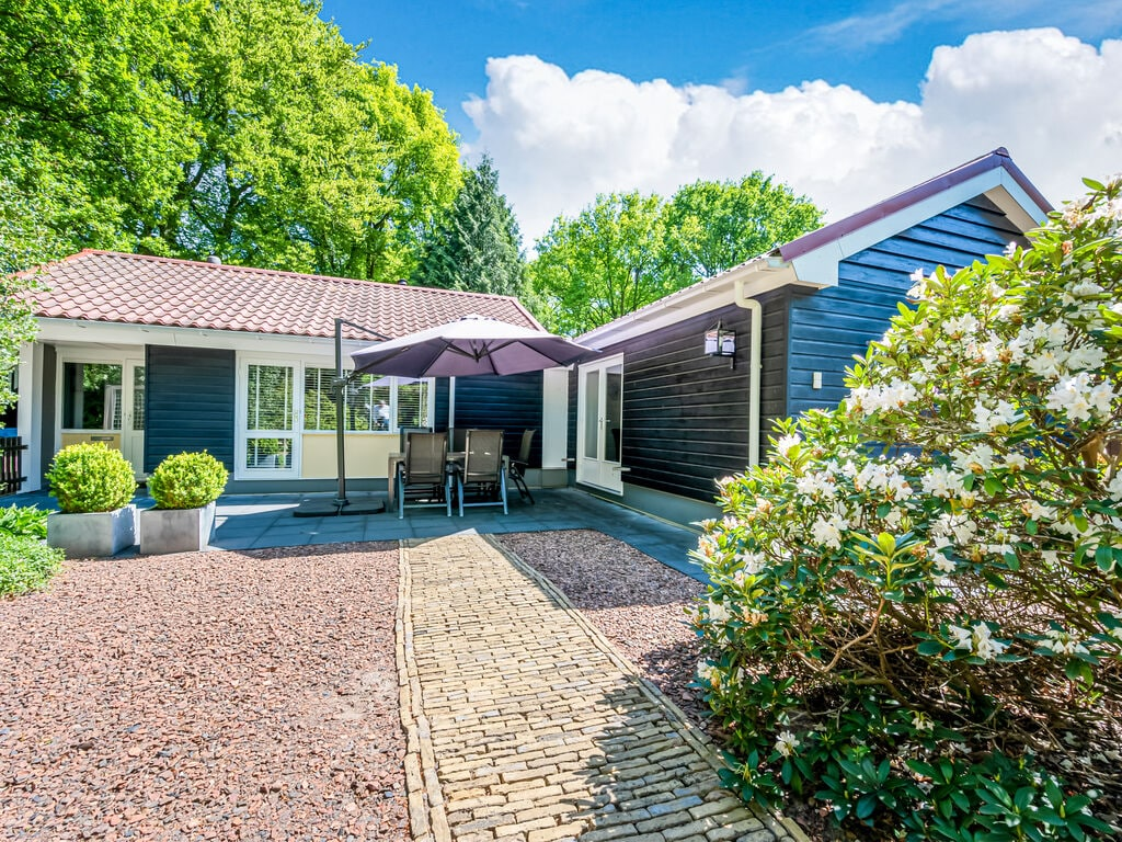 Ferienhaus Ruhiges Ferienhaus in Ermelo mit großem möbliertem Garten (2788897), Ermelo, Veluwe, Gelderland, Niederlande, Bild 11
