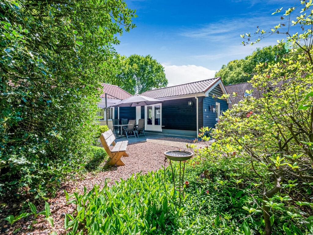 Ferienhaus Ruhiges Ferienhaus in Ermelo mit großem möbliertem Garten (2788897), Ermelo, Veluwe, Gelderland, Niederlande, Bild 5