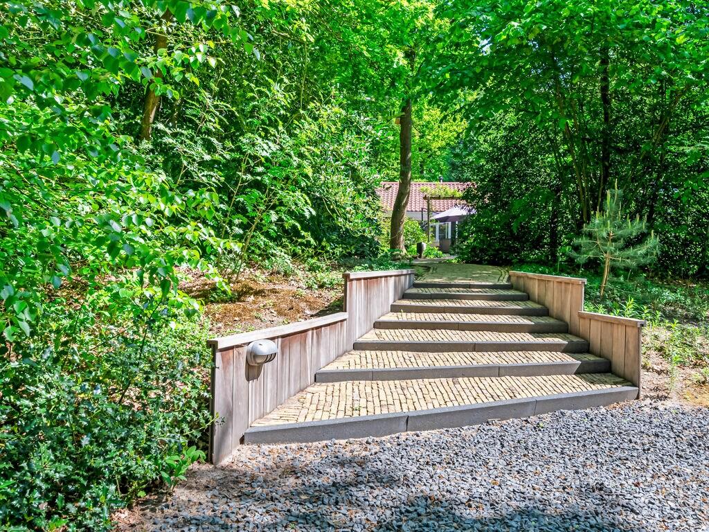 Ferienhaus Ruhiges Ferienhaus in Ermelo mit großem möbliertem Garten (2788897), Ermelo, Veluwe, Gelderland, Niederlande, Bild 30