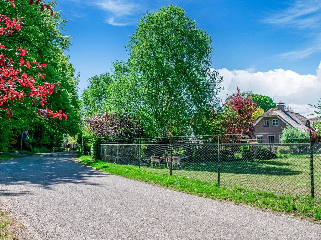 Ferienhaus Ruhiges Ferienhaus in Ermelo mit großem möbliertem Garten (2788897), Ermelo, Veluwe, Gelderland, Niederlande, Bild 33