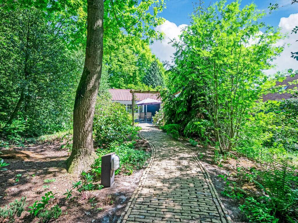 Ferienhaus Ruhiges Ferienhaus in Ermelo mit großem möbliertem Garten (2788897), Ermelo, Veluwe, Gelderland, Niederlande, Bild 31