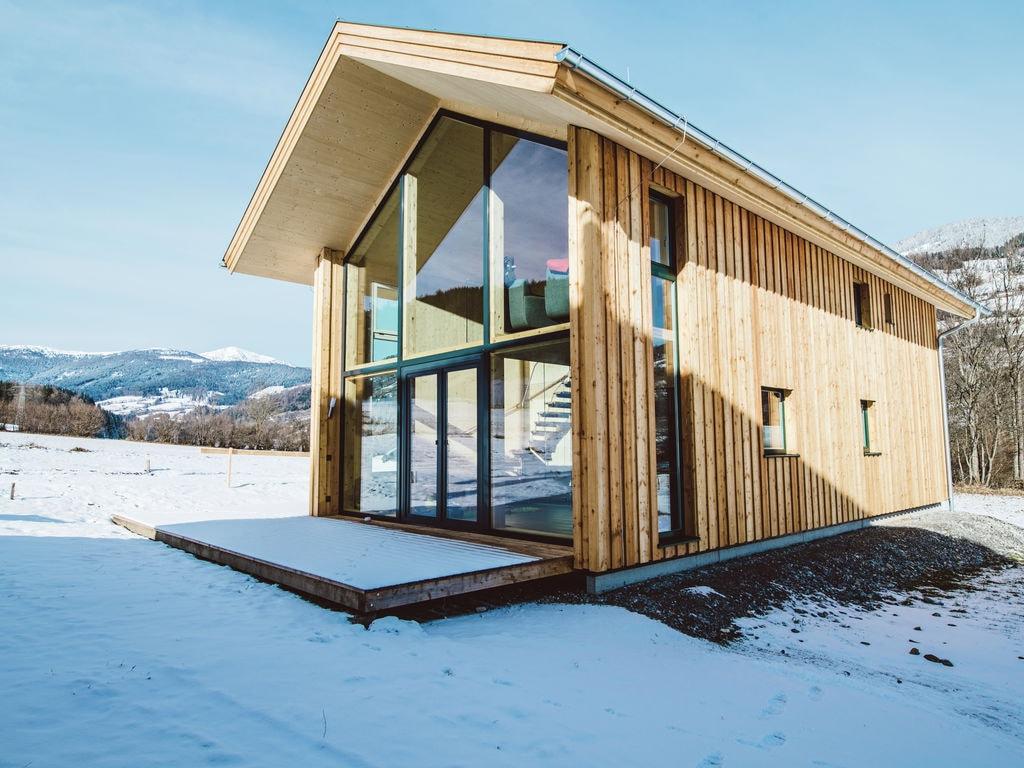 Ferienhaus Modernes Holzchalet in Sankt Georgen ob Murau mit Sauna (1082881), St. Georgen am Kreischberg, Murtal, Steiermark, Österreich, Bild 5