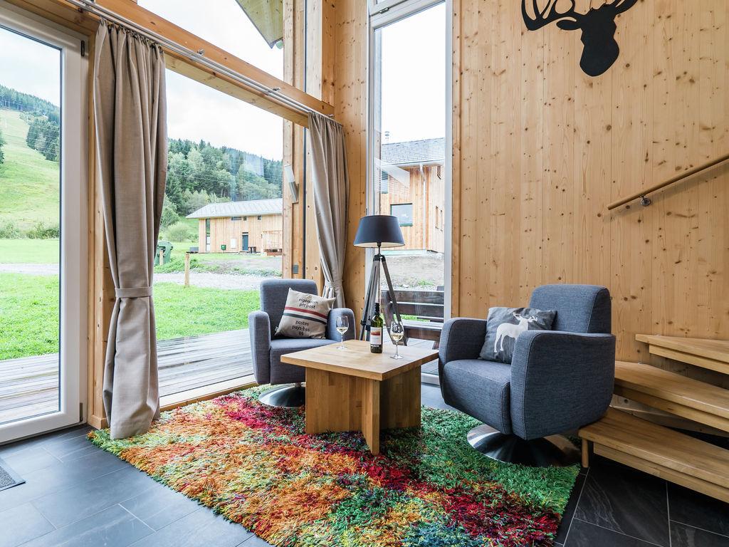 Ferienhaus Modernes Holzchalet in Sankt Georgen ob Murau mit Sauna (1082881), St. Georgen am Kreischberg, Murtal, Steiermark, Österreich, Bild 10