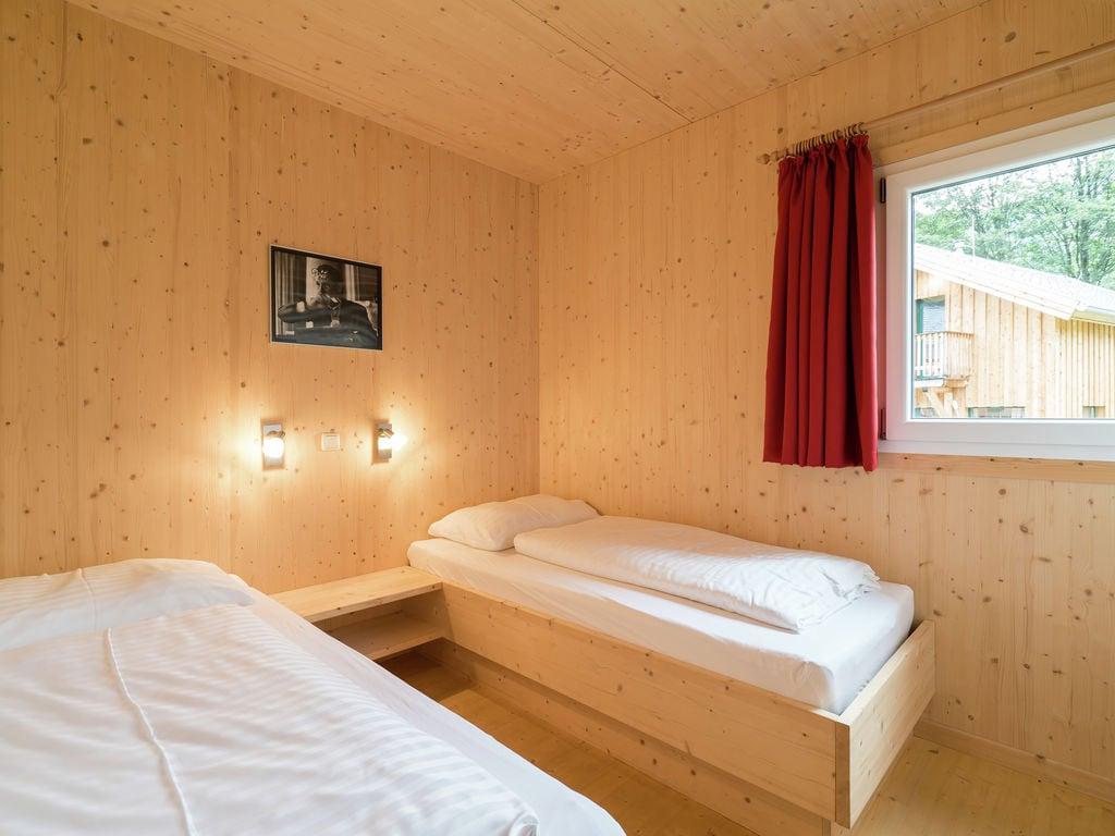Ferienhaus Modernes Holzchalet in Sankt Georgen ob Murau mit Sauna (1082881), St. Georgen am Kreischberg, Murtal, Steiermark, Österreich, Bild 14