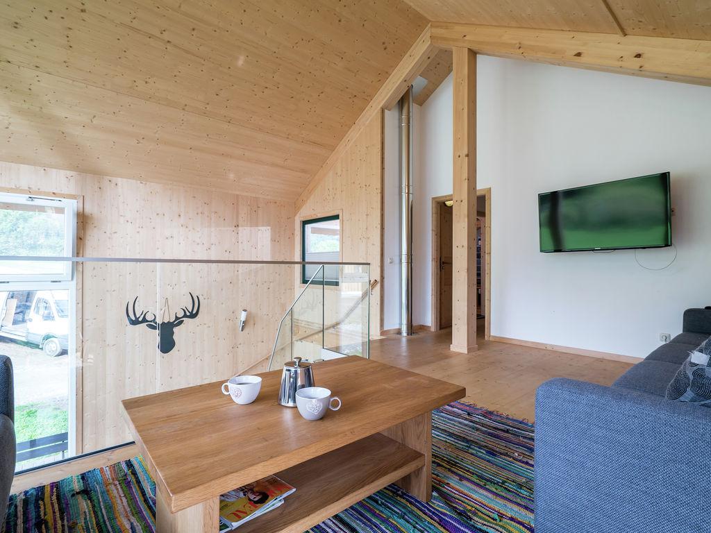 Ferienhaus Modernes Holzchalet in Sankt Georgen ob Murau mit Sauna (1082881), St. Georgen am Kreischberg, Murtal, Steiermark, Österreich, Bild 12