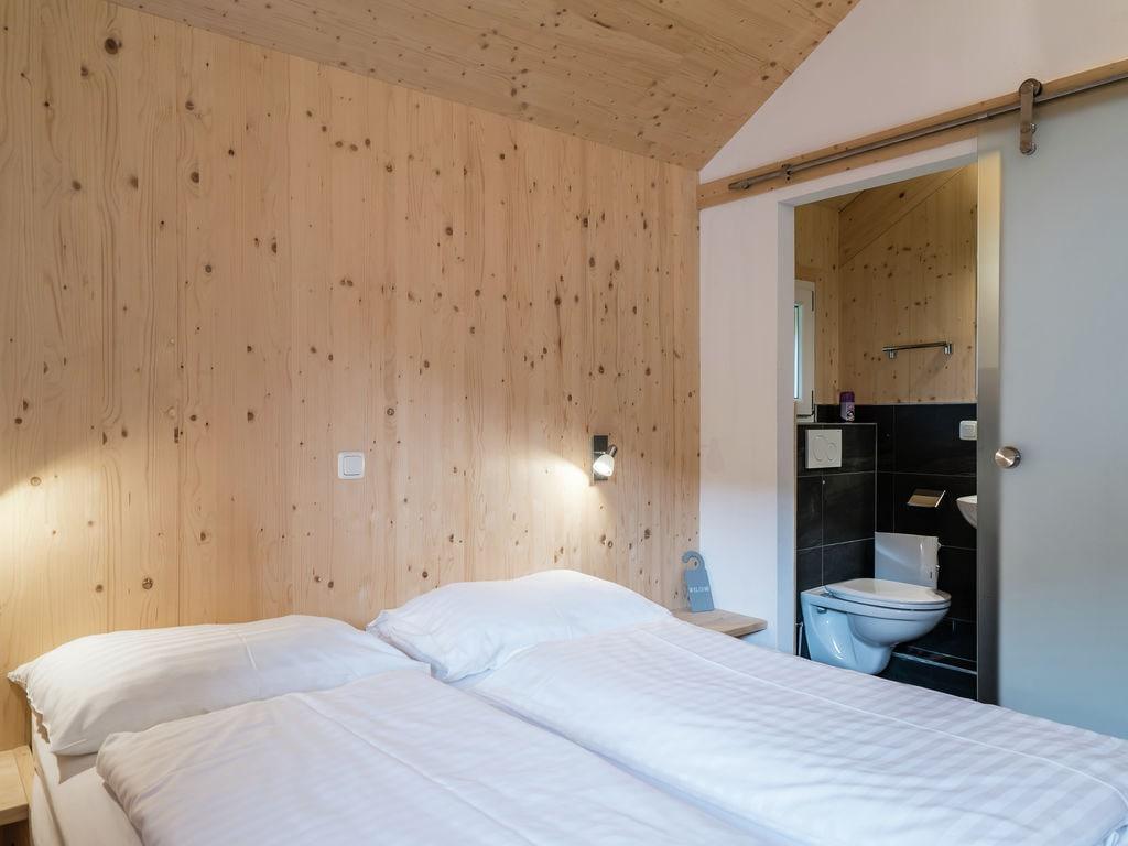 Ferienhaus Modernes Holzchalet in Sankt Georgen ob Murau mit Sauna (1082881), St. Georgen am Kreischberg, Murtal, Steiermark, Österreich, Bild 18