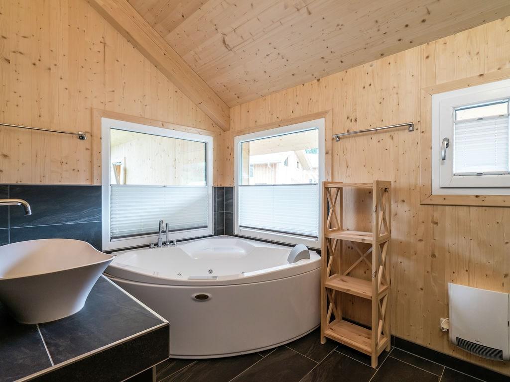 Ferienhaus Modernes Holzchalet in Sankt Georgen ob Murau mit Sauna (1082881), St. Georgen am Kreischberg, Murtal, Steiermark, Österreich, Bild 22